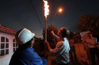 Gas Natural: Licitan la obra para la conexión de más de 400 familias de Cabal