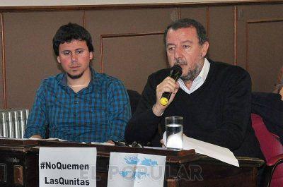Concejales rechazaron el aumento del agua en Olavarría