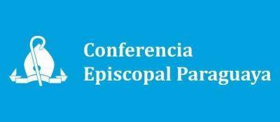 Comunicado de la Presidencia de la CEP
