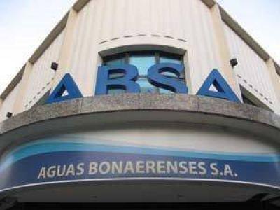 Siguen siendo paupérrimos los servicios que presta Aguas Bonaerenses Sociedad Anónima