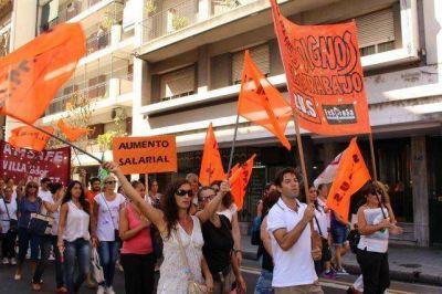 Los médicos de Siprus suspendieron el paro de mañana y asisten a la reunión con el gobierno provincial