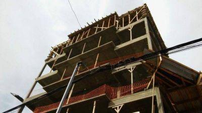 Podrían sumarse nuevos edificios de altura
