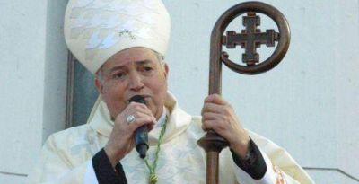 Mons. Frassia: El bien de Dios es superior a cualquier mal