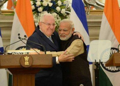 Israel y la India se comprometen a colaborar entre sí para luchar contra el terrorismo