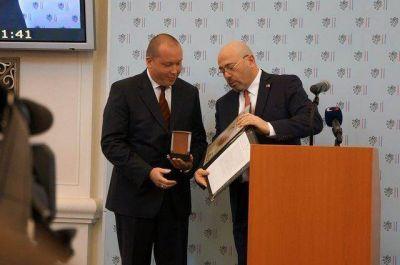 Israel premió a un checo que salvó a miles de judíos durante el Holocausto