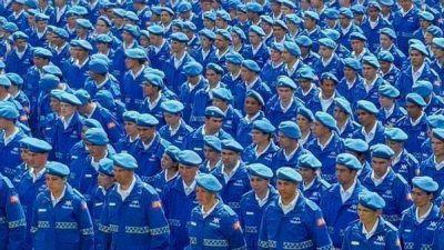 Policía Local: docentes no entregarían notas porque siguen sin cobrar