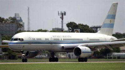 El Gobierno comprará un avión presidencial por más de 50 millones de dólares