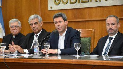 La provincia ya cuenta con un programa para prevenir y asistir sobre adicciones