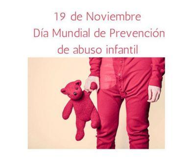 Jornada de Prevención de Abuso Infantil