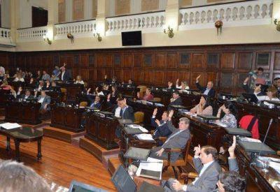 Diputados aprobó el presupuesto 2017 con el apoyo del Justicialismo