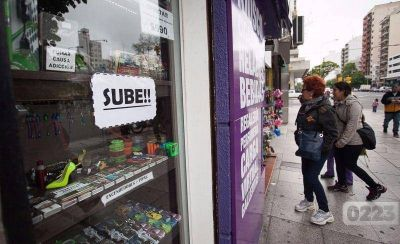 """Kiosqueros logran pospago para la Sube pero aclaran: """"No está todo solucionado"""""""