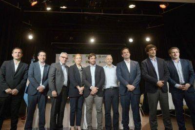 Municipios del conurbano se unen para coordinar políticas y proyectos comunes