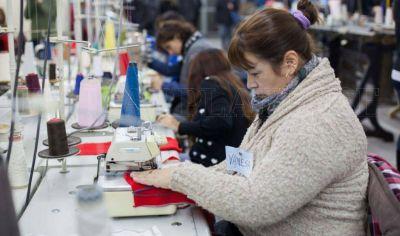 La industria textil, preocupada por la competencia desleal de las fábricas clandestinas
