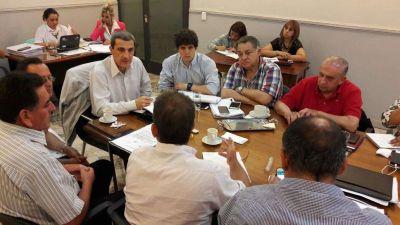 Diputados tratarán la ley de presupuesto provincial 2017