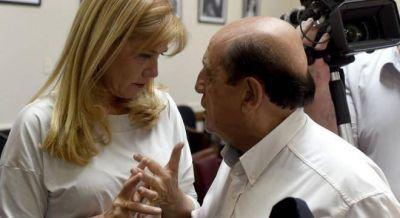 Los intendentes peronistas no logran acordar una posición sobre el endeudamiento de Vidal