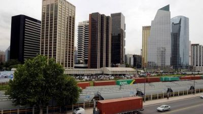 El Estado pone a la venta terrenos en una de las zonas más codiciadas de Capital