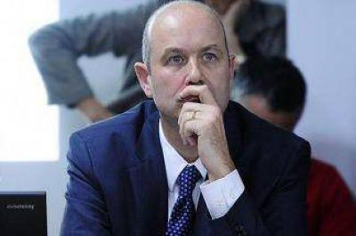 Sturzenegger dijo que su objetivo es lograr que los argentinos no piensen más en la inflación