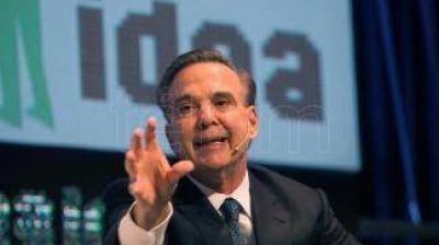 Pichetto convoca a gobernadores justicialistas para que fijen su postura respecto de la reforma electoral