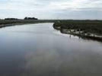 Lanzaron tres licitaciones para obras de ampliación del caudal del Río Salado