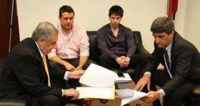 Analizan la compra directa de un nuevo helicóptero para la provincia