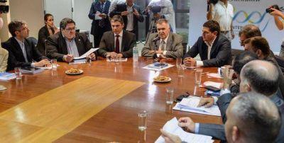 Se reunió por primera vez la comisión legislativa para la reforma política