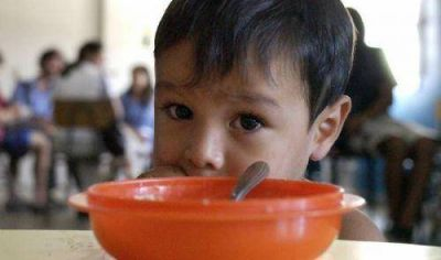 Vidal municipalizará los comedores escolares y preocupa la calidad alimentaria