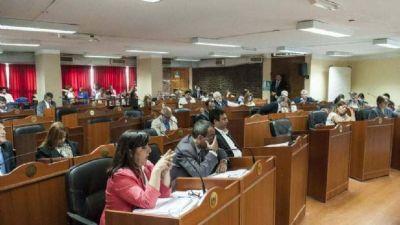 Acuerdo político para tratar la reforma constitucional el 30