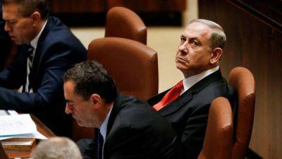 Ministros israelíes chocan con la Corte Suprema por la legalización de colonias