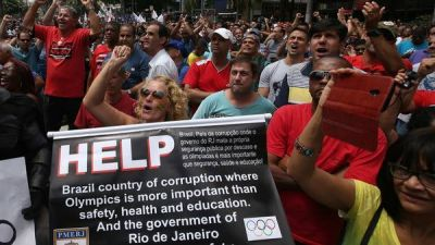 El Banco Central de Brasil busca aliviar los temores por EE.UU.