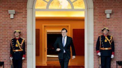 Sonora derrota de Rajoy en el Parlamento español