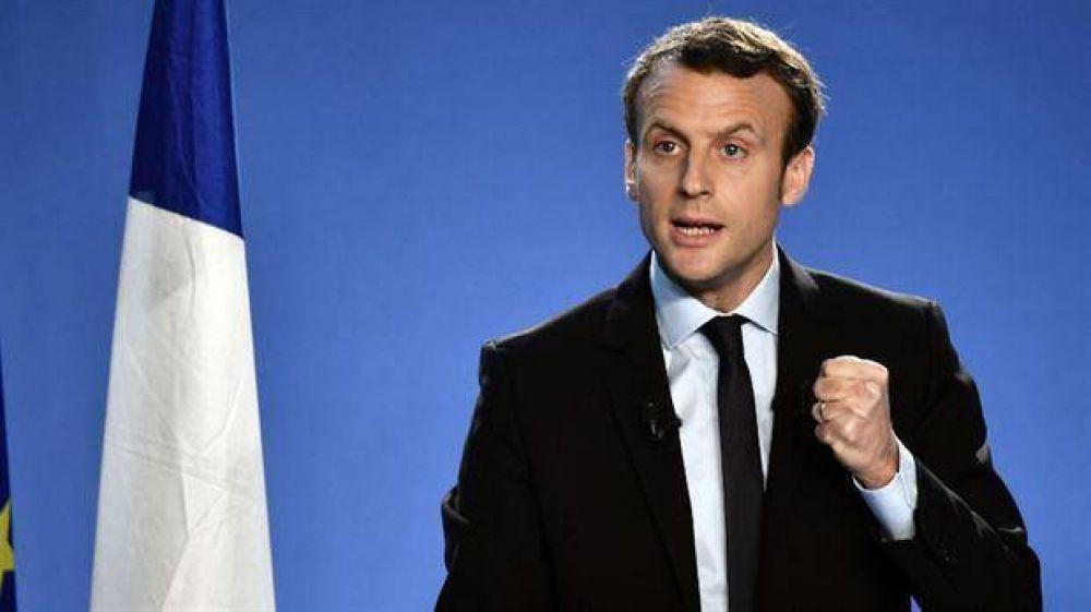 Francia: el nuevo campo de batalla del populismo
