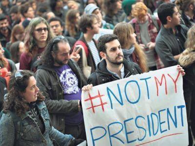 Trump se enfrenta con una rebelión de alcaldes