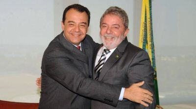 Corrupción en Brasil: arrestaron a Sergio Cabral, ex gobernador de Río de Janeiro y aliado de Lula da Silva