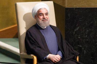 Irán anunció que cumplirá el acuerdo nuclear pese al triunfo de Trump