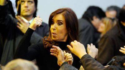 Mañana declara Cristina Fernández en el Juzgado Federal de Río Gallegos