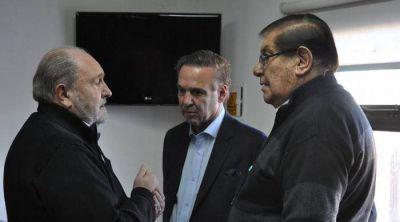 Voto electrónico: Pichetto quiere escuchar a los gobernadores
