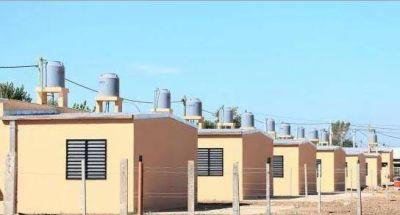 Quieren proteger las viviendas frente a adversidades económicas