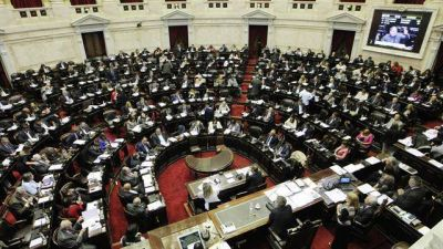 El proyecto de emergencia social se frena en Diputados
