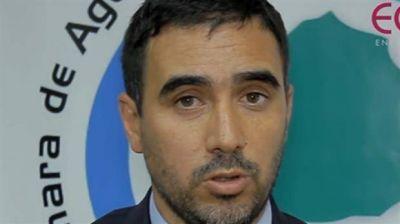 Otro cambio en el gabinete de María Eugenia Vidal: se va Melitón López de Lotería