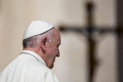 """El Papa: """"La Iglesia no es un equipo de futbol que busca hinchas"""""""