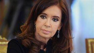 Cristina deberá ir otra vez a los tribunales por la venta de dólares a futuro