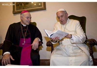 El Papa Francisco llama a un nuevo Cardenal mexicano al servicio de la Iglesia Universal