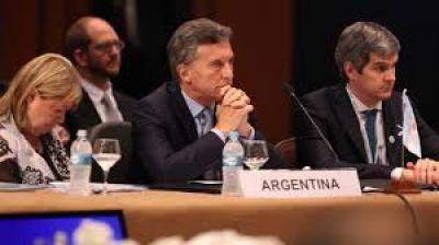Un hombre de confianza de Macri, a la Cancillería