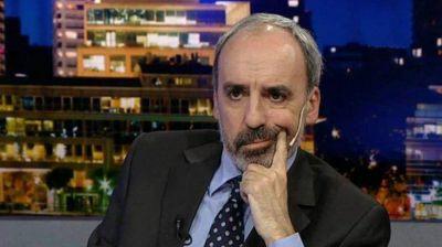 Galeano denunció que Cristina lo hizo echar de la causa AMIA