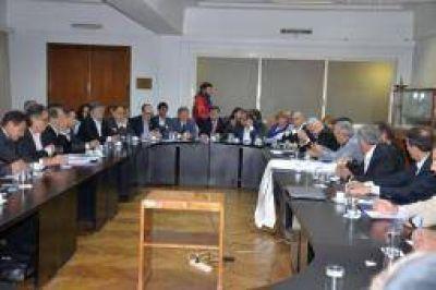 Parque Industrial. Nación prometió medidas para frenar despidos