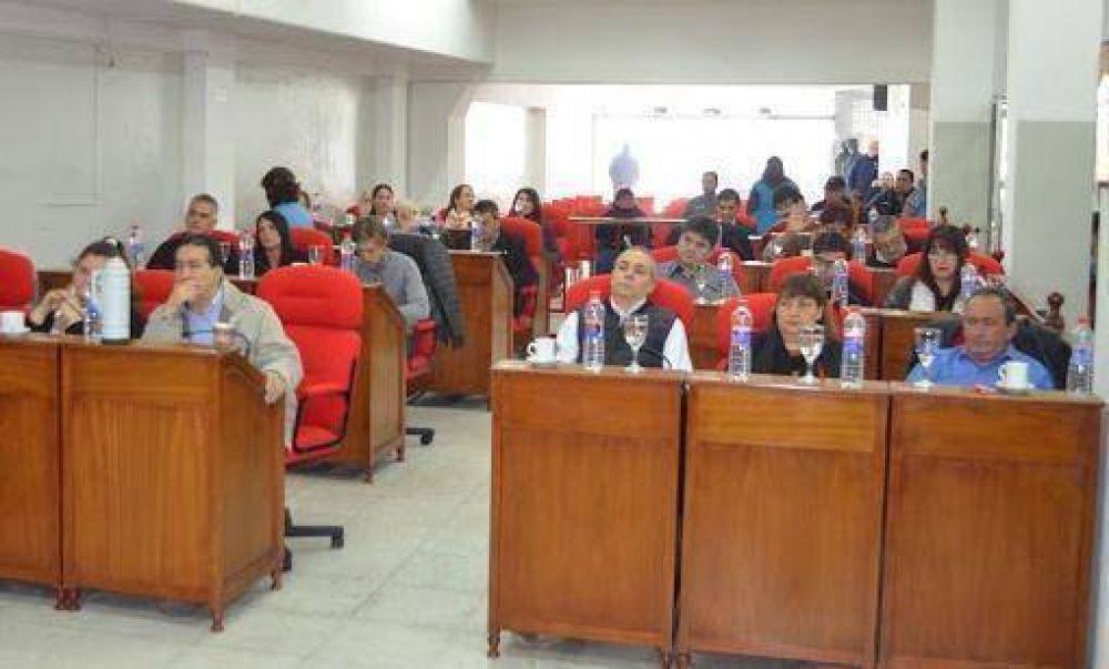 Se largó la discusión por el Presupuesto 2017 de Katopodis