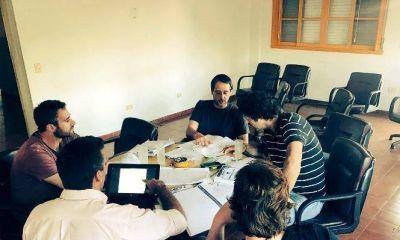 "Santiago Laurent en contra de la Tasa para financiar obra pública: ""Es una estafa"""
