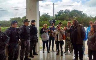 Suteba denuncia hechos de violencia en La Plata y La Costa
