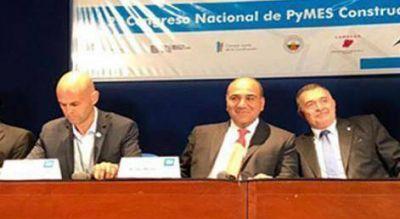 Dietrich con Manzur y Jaldo: inversiones en Tucumán por $ 10.000 MILLONES
