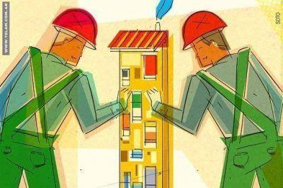 La desocupación cayó en el tercer trimestre en Trelew y Rawson